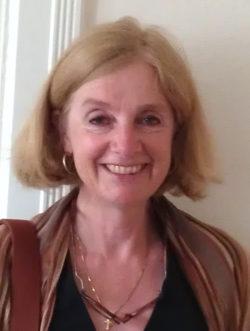 Louise Boman, ordförande för Privatpraktiserande Psykologer.