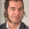 Erik Andersson, ordförande Sveriges kliniska psykologers förening.