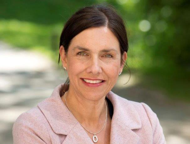 Eva Domanders, ordförande i Bemanningsföretagen.