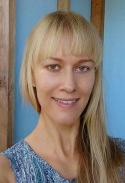 Linnéa Amcoff, bemanningspsykolog på Dedicare.