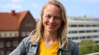 Cecilia Pettersson, universitetslektor och litteraturvetare, ser biblioterapin som ett tvärvetenskapligt fält.