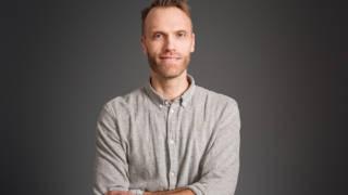 – På Min Doktor gör jag stor skillnad, säger Olof Johansson, psykolog på Min Doktor.