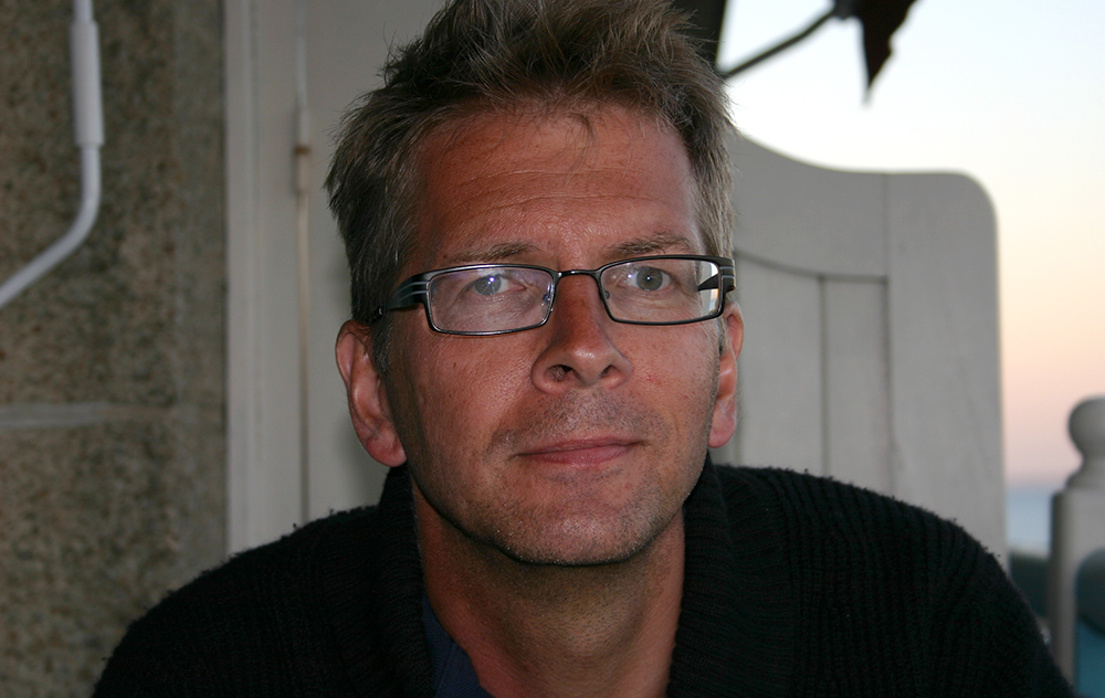 """Peter Jansson anser att diagnoser idag används som """"slasktrattar""""."""