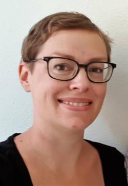 Malin Valsö ser att arbetet hos skolpsykologer skiljer sig mycket åt under coronakrisen.
